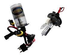Ampoule Auto Moto universelle pour kit HID Xénon H4 HI 55W 8000K