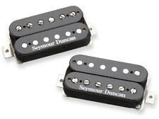 Seymour Duncan Pearly Gates Set Black -