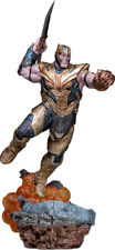 THANOS STATUE Avengers:End Game IRON STUDIOS Battle Diorama BDS 1:10_(US) NEW!