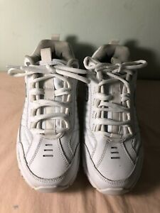 Women's Sketcher Sports Energy Shoes - Size 7 US - Extra Wide - White