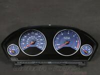 6805002 NEU BMW D3 F30 D4 F32 ALPINA Tacho Kombi Instrument speedometer 330km/h