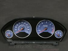 6805002 Neuf BMW D3 F30 D4 F32 Alpina Tacho Break Instrument Speedometer 330km /