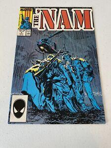 Marvel Comics The 'Nam #6