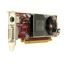 Dell Y103D ATI Radeon HD 2400 XT 256 MB PCI-E X16 Basso Profilo Scheda Grafica