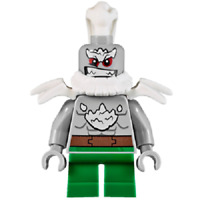 LEGO Doomsday Minifigure sh359 From Super Heroes Set  76070