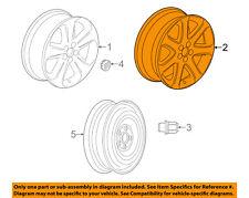 Buick GM OEM 13-16 Encore-Wheel-Alloy Aluminum 95144161