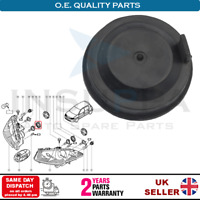 HEAD LAMP LIGHT BULB DUST COVER CAP LID FOR RENAULT MEGANE II SCENIC MK2