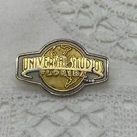 VINTAGE Universal Studios Florida Pin Badge 2000 Millennium Collectable Rare
