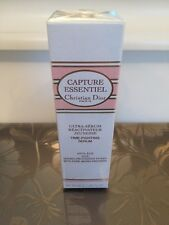 Christian Dior Capture Essential Time Fighting Serum Anti-Age 50ml Christmasgift