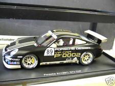 Porsche 997 gt3 carrera Cup 2007 p0002 VIP #89 AA Autoart 1:18