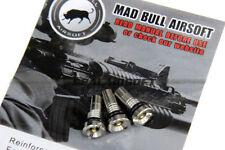 MadBull Steel Refill Valves x3 For Gbb Airsoft Mb-Valve-203