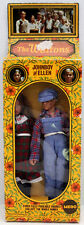 "MEGO WALTONS 8"" FULLY POSEABLE JOHNBOY AND ELLEN VINTAGE TOY FIGURES BOXED"