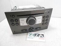 Autoradio Stereo Lettore CD Mp3 Opel Astra H 2006 13188461 453116246