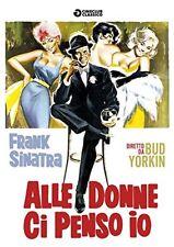 Dvd Alle Donne Ci Penso Io - (1963)    .....NUOVO