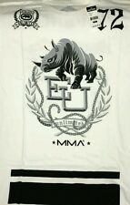 Mens MMA ECKO UNLTD Brand T-Shirt WORLD FAMOUS SIZE XX-Large  WHITE EM316-T08 #2