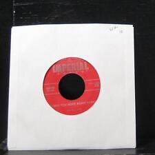 "Slim Whitman - Lovesick Blues 7"" VG+ X8310 Vinyl 45 Imperial"