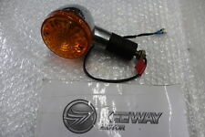 KEEWAY SUPERLIGHT 125 CLIGNOTANTS Indicateur Chrome S. image #r5510