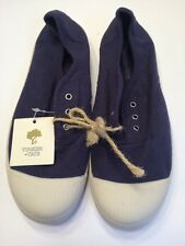 3M Tucker + Tate By Nordstrom Eclipse Blue Canvas Athletic Shoe Sz.