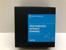 New listing SoundPeats TrueFree True Wireless Earbuds Bluetooth 5.0 in-Ear Stereo