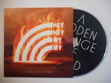 HEY HEY MY MY : A SUDDEN CHANGE OF MOOD ▓ CD ALBUM PORT GRATUIT ▓