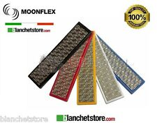 Kit Diaface Moonflex lime diamantate PVC Black/White/Yellow/Red/Blue 102x25 sci