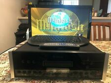 McIntosh MS750 Music Server All Original in Very Good Codition