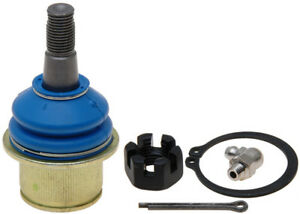 Suspension Ball Joint Front Lower Rear McQuay-Norris FA2383E