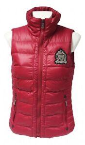 Damen Reitweste Connar HV Polo roja (burgund) verschiedene Größen NEU