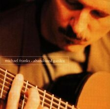 Abandoned Garden - Michael Franks (1995, CD NIEUW)