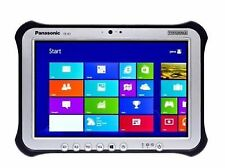 Panasonic Toughpad FZ-G1 128GB, Wi-Fi, 10.1in - Black Tablet