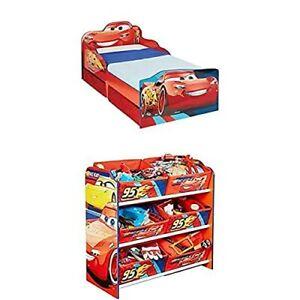 Disney Cars Kids Bedroom Set by HelloHome