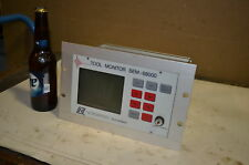 Nordmann SEM-68000 Tool Monitor CNC Monitor INV=26538