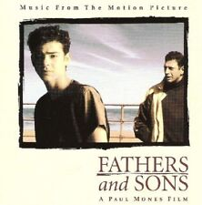 Fathers And Sons (BOF) CD