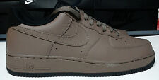 Nike Air Force 1 07 Low Size 11 Dark Mushroom Mens Shoe Sneaker 315122-213