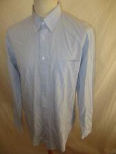 Chemise Gant Bleu Taille L à - 71%