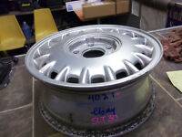 1998-2002 Volvo 70 Series 16 inch Wheel TWISTED 560-70208