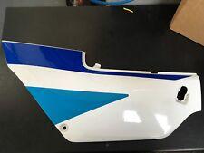 Genuine Suzuki RG125 Left Hand Side Panel 47211-36A00 RG80