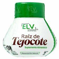 Raiz De Tejcote Natural Weight Loss 3 Month Supply
