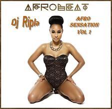 Afrobeats Sensation Mixtape Vol 1