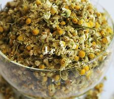 Chamomile Flowers 100%  Organic Herbal Tea 35g Therapeutic stress calming