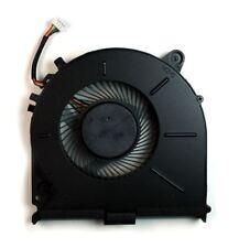 IBM Lenovo Ideapad Y700-15ACZ Y700-15ISK Compatible Portátil Ventilador