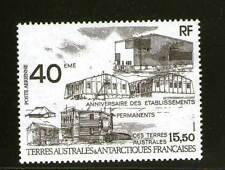 TAAF/FSAT French & Colonies Stamps