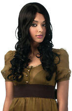 Sleek Synthetic Hair Wig Angelina With Free Cap