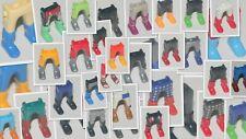 Playmobil -- Pièce de rechange -- Paire de jambes avec bottes -- (S4) --