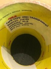Bicycle Protective Tape 3M Helicopter Tape 3 inch 8561 $4 per ft
