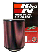 "RD-1460 K&N Universal Air Filter 4""FLG, 7""OD, 9""H (KN Universal Air Filters)"