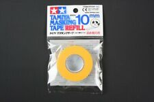 TAMIYA 87034 - Masking Tape Refill 10mm - 10mm x 18m
