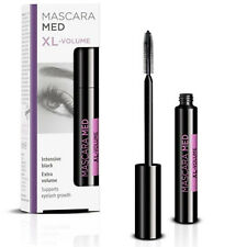 Mascara Med XL Extension Eyelashes Support Growth Volume Long Lasting Lash 6ml