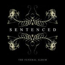 Sentenced - The Funeral Album CD - USED Heavy Metal Album