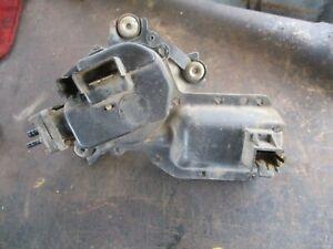 81-87 K5 BLAZER JIMMY C10 K10 PICKUP TRUCK WINDSHIELD WIPER MOTOR OEM WORKS